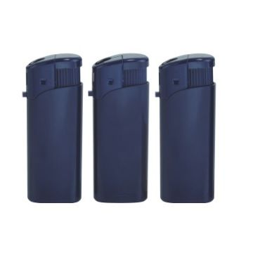 Refillable Gas Lighters, Electronic, 5.35cm