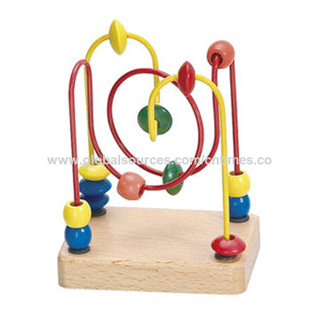 Hot new product for 2016 Kids wooden game toy W11B048