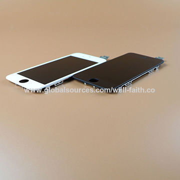 Top quality LCD screen for iPhone 5, AAAA+++++ quality