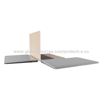 14.1-inch Netbook with Cherry Trail Quad Core, 2GB RAM